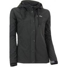 Altiposrt dámská softshellová bunda černá
