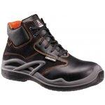 Bezpečnostní kotníková obuv Lemaitre PARIS S3