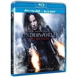 Underworld: Krvavé války 2D+3D BD