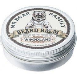 Mr Bear Family Woodland balzám na vousy 60 ml 141b2b8fde5