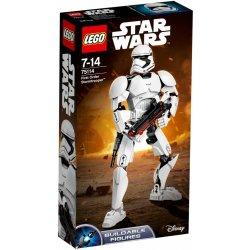 Lego LEGO Star Wars 75114 First Order Stormtrooper
