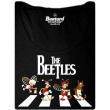 Bastard Beatles pánské tričko