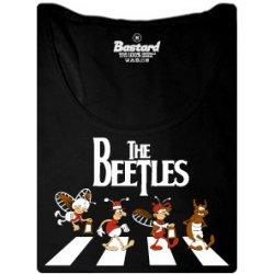 171bb6df1506 Bastard Beatles tričko od 349 Kč - Heureka.cz