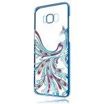 Pouzdro Crystal Cases Made by Swarovski Crystal Dance Blue Samsung G955 Galaxy S8 Plus