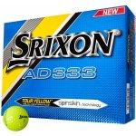 Srixon AD333 12 Pack