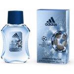 Adidas UEFA IV Champions voda po holení 50 ml