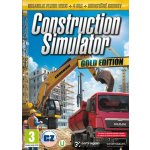 Construction Simulator 2015 (Gold)