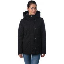 Gant dámská bunda s kapucí černá