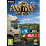 Euro Truck Simulator 2 Vive la France!
