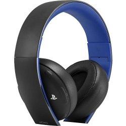 Sluchátka PlayStation Gold Wireless Headset (PS4)