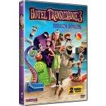 Hotel Transylvánie 3: Příšerózní dovolená DVD