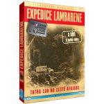 Stöhr jiří: expedice lambarene DVD
