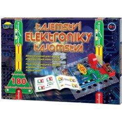 Tajemství elektroniky 180 projektů
