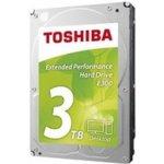 Toshiba E300 3TB, HDWA130EZSTA
