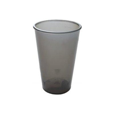 Injeton Plast Vratný kelímek kouřová 300 ml
