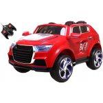 RCT Elektrické autíčko DK-F002CR Red
