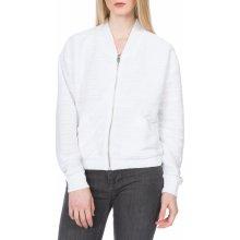 Calvin Klein Hanifa bunda dámské bílá