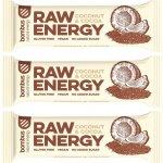 Bombus Raw Energy 3 x 50 g