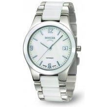23556f70a79 Dámské hodinky Boccia Titanium