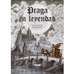 Práh s.r.o. Praga en Leyendas
