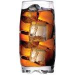 J.P. Leroy s.r.o. Barevná sklenice VENEZIA 350 ml