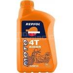 Repsol Moto Rider 4T 20W-50 1 l