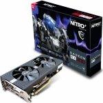 Sapphire Radeon RX 580 NITRO+ 8GB DDR5 11265-01-20G