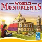 Queen Games World Monuments