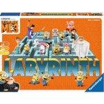 Ravensburger Labyrinth: Já Padouch 3