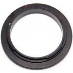 JYC reverzní kroužek 58 mm pro Nikon