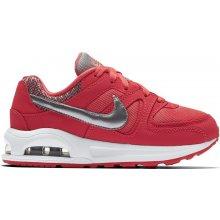 Nike Air Max Command Flex 844349-801 červená