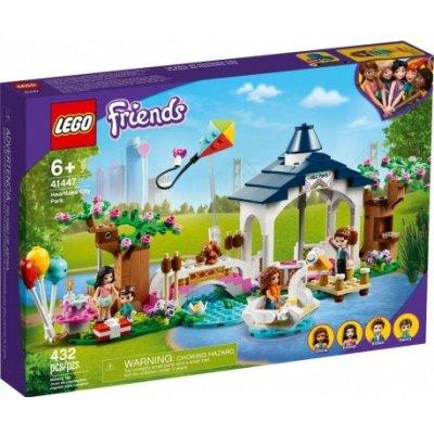 LEGO Friends 41447 Park v městečku Heartlake 41447