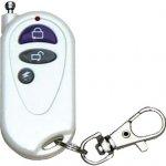 Dálkový ovladač (klíčenka) pro GSM alarm typ HG-RC1