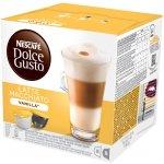 Nescafé Dolce Gusto Latté Macchiatto Vanilla kávové kapsle 16 ks