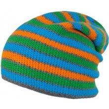 SENSOR STRIPES modrá/zelená/oranžová