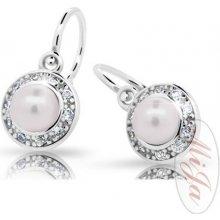 Cutie Jewellery C2393 stříbrné Rosaline