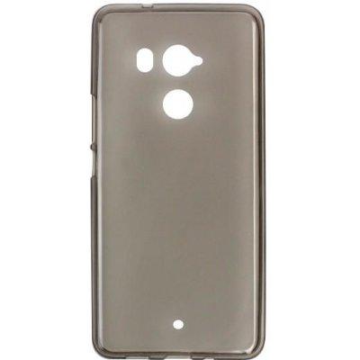 Pouzdro FLEXmat Case HTC U11 Plus černé
