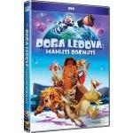 Doba ledová: Mamutí drcnutí DVD