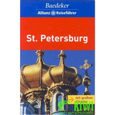 Baedeker Sankt Petersburg