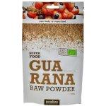 Purasana Guarana prášek Bio 100 g