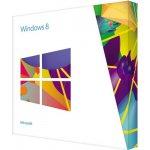 OEM Microsoft Windows 8 32-Bit DSP OEI CZ (WN7-00364)