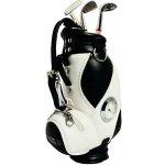 Colin Montgomerie Mini Golf Bag Pen Set