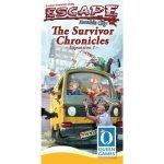 Queen Games Escape: Zombie City The Survivor Chronicles