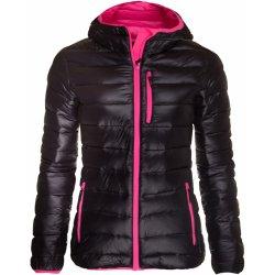 30222d38cfb alpine pro dámské zimní bundy - Nejlepší Ceny.cz