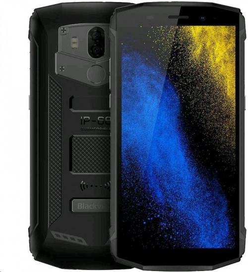 Blackview BV5800 16GB Dual SIM návod, fotka