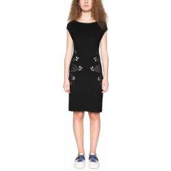 Desigual šaty Benedetto černá alternativy - Heureka.cz 8577d98fb14