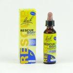 Rescue Night sprej pro klidný spánek 20 ml