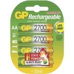 Baterie GP 2700mAh AA 2ks