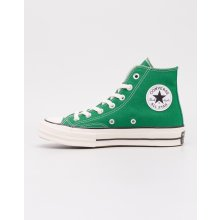 225f179f5ea639 Converse Chuck Taylor All Star 1970s Green  Black  Egret