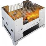 Esbit, skládací kufříkový BBQ-Box, 350/504